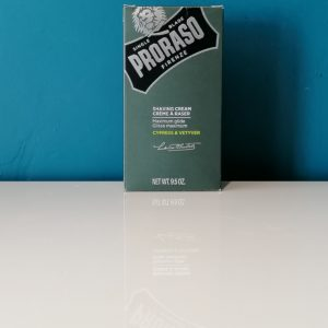 Shaving Cream - Proraso